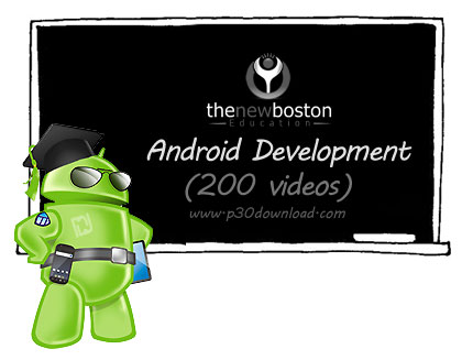 TheNewBoston Android Application Development