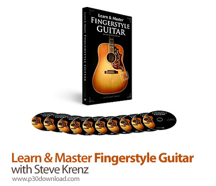 Learn and Master Guitar Review