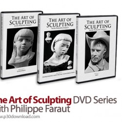1407313442_the-art-of-sculpting-dvd-series-with-philippe-faraut