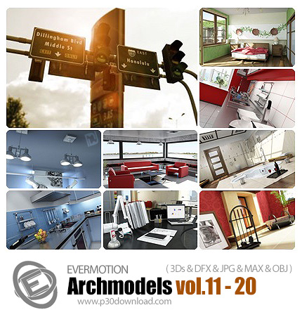 archmodels 10-20