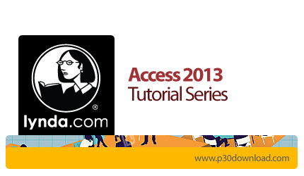 1408521559_lynda-access-2013-tutorial-series