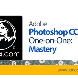 1389439056_lynda-photoshop-cc-one-on-one-mastery
